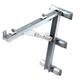 Werner AC10-20-03 3 Rung Long Body Ladder Jack