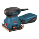 Factory Reconditioned Bosch 1297DK-RT 1/4-Sheet Finishing Sander Kit with SheetLoc