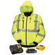 Dewalt DCHJ070C1-2XL 12V/20V Lithium-Ion 3-in-1 Heated Jacket Kit