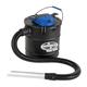 Snow Joe ASHJ201 4 Amp 4.8 Gallon Ash Vacuum