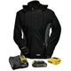 Dewalt DCHJ066C1-L 20V MAX Li-Ion Women's Heated Jacket Vest Kit - Large
