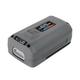 Sun Joe IBAT40 iON 40V 4.0 Ah EcoSharp Lithium-Ion Battery