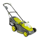 Sun Joe ION16LM 40V 4.0 Ah Cordless Lithium-Ion 16 in. Brushless Lawn Mower