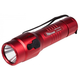 Power Probe PPFL101CS Palm Sized Flashlight (Red)