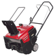 Honda 659750 20 in. 187cc Single-Stage Snow Blower