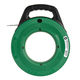 Greenlee FTSS438-200 200 ft. x 1/8 in. Stainless Steel Fish Tape