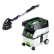 Festool PI571579 Planex Drywall Sander with CT MIDI 3.3 Gallon HEPA Mobile Dust Extractor