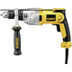 Dewalt DWD520 10 Amp Dual-Mode Variable Speed 1/2 in. Corded Hammer Drill