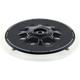 Festool 498987 6 in. Fusion-Tec MultiJetstream Soft Sanding Pad