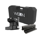 Wilton 10015 All-Terrain Vise 6 in. Jaw Width5-3/4 in. Jaw Opening5 in. Throat Depth Kit with Carrying Case