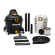 Shop-Vac 5983300 16 Gallon 6.5 Peak HP Quiet Deluxe Wet/Dry Vacuum