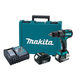 Makita XPH06 18V LXT Cordless Lithium-Ion Brushless 1/2 in. Hammer Driver Drill Kit