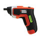 Black & Decker LI3100 3.6V Lithium-Ion CompactFit Screwdriver