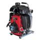 Honda 660110 49cc 1.5 in. NPT 72 GPM De-Watering Pump