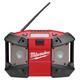 Milwaukee 2590-20 M12 Lithium-Ion Radio (Tool Only)