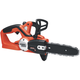 Black & Decker CCS818 18V Cordless 8 in. Chainsaw