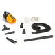 Shop-Vac 9991910 1 Quart 1.5 Peak HP Hippo Portable Handheld Dry Vacuum