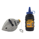 Dewalt DWHT47309L Aluminum Reel with Blue Chalk