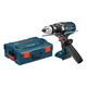 Bosch DDH181XBL 18V Cordless Lithium-Ion 1/2 in. Brute Tough Drill Driver with Active Response Technology (Bare Tool)