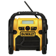 Factory Reconditioned Dewalt DCR018R 12V-20V MAX Compact Worksite Radio