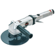 JET JSG-0470 7 in. 4,500 RPM Angle Air Sander