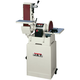 JET 708598K 6 in. x 48 in. Belt / 12 in. Disc Combination Sander with Closed Stand
