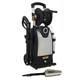 Stanley P1800S 1,800 PSI 1.4 GPM Electric Pressure Washer with High-Pressure Variable Spray Wand & Wheel Kit
