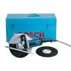 Bosch 1365K 14 in. Abrasive Cutoff Machine Kit