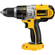 Factory Reconditioned Dewalt DCD950BR 18V XRP Cordless 1/2 in. Hammer Drill Driver (Bare Tool)