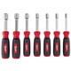 Milwaukee 48-22-2407 7-Piece Hollow Shaft SAE Nut Driver Set