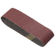 Bosch SB6R081 4 in. x 24 in. 80-Grit Sanding Belts (10-Pack)