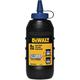 Dewalt DWHT47049L 8 oz. High-Grade Reel Chalk (Blue)