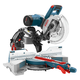 Factory Reconditioned Bosch CM10GD-RT 15 Amp 10 in. Dual-Bevel Glide Miter Saw