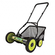 Sun Joe MJ501M Mow Joe 18 in. Manual Reel Mower with Grass Catcher