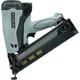 Hitachi NT65GA 15-Gauge 2-1/2 in. Gas Powered Angle Finish Nailer