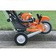 Tanaka 6694567 Tanaka TLE500/TLE-600 Edger Drop Wheel Kit