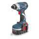 Factory Reconditioned Bosch 23618-RT 18V Cordless BLUECORE Impactor 1/4 in. Fastening Driver