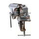 Wilton 33153 153, Bench Vise - Clamp-On Base, 3 in. Jaw Width, 2-1/2 in. Maximum Jaw Opening