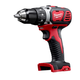 Milwaukee 2606-20 M18 18V Cordless Lithium-Ion Compact 1/2 in. Drill Driver (Bare Tool)