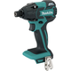 Factory Reconditioned Makita XDT08Z-R LXT 18V Cordless Lithium-Ion Brushless 1/4 in. Impact Driver (Bare Tool)