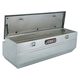 Delta PAH1420000 Aluminum Short-Bed Fullsize Chest - Bright