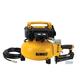 Dewalt DWC1KIT-B 18-Gauge Brad Nailer and Pancake Compressor Combo Kit
