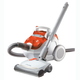 Electrolux EL7055B Twin Clean Bagless Canister Vacuum