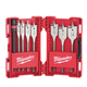 Milwaukee 49-22-0175 Flat Boring Bit Kits