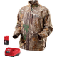 Milwaukee 2393-2X 12V Lithium-Ion Heated Jacket Kit