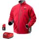Milwaukee 2391-L 12V Lithium-Ion Heated Jacket Kit