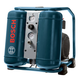 Factory Reconditioned Bosch CET3-10-RT 1.0 HP 3 Gallon Oil-Lube Angled Twin Tank Air Compressor