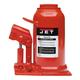 JET 453323K 22-1/2 Ton Low Profile Heavy-Duty Industrial Bottle Jack