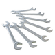 Sunex Tools 9927 7-Piece Metric Jumbo Angle Head Wrench Set