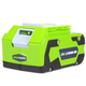 Greenworks 29852 G-24 24V 4.0 Ah Lithium-Ion Battery
